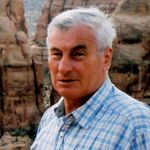 Bronislaw Biel obituary photo