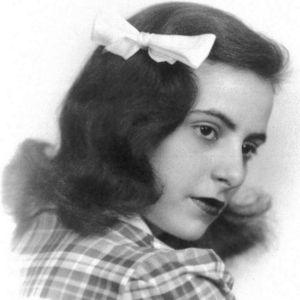 Gloria Dickerson