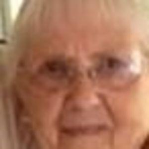 Genevieve E. Dodd
