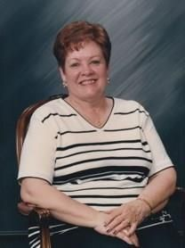 Judy Benich obituary photo
