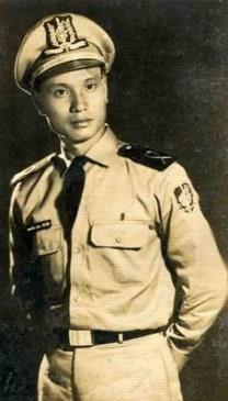 Trung Cong Nguyen obituary photo