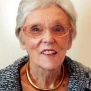 Florence Priscilla Dickerson