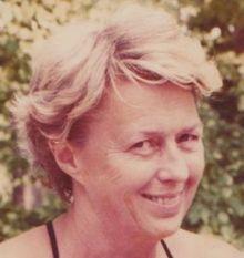 Patricia Anne (Mitchel) Foster