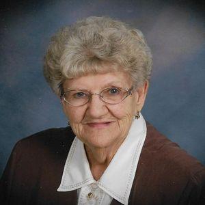 Mrs. Violet T. Cherrington