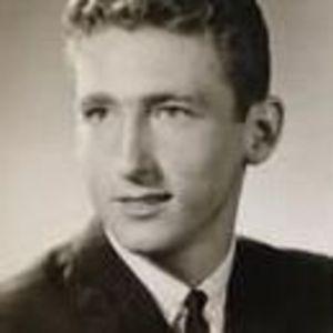 Charles John Merenda