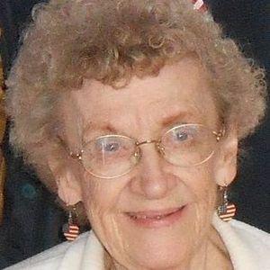 Irene P. Bell