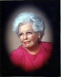 Clara Elizabeth Potts Winters obituary photo