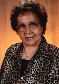 Lorraine A. Ginter obituary photo