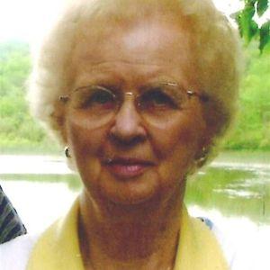 Wanda Jean Cowper