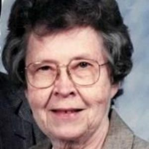 Maxine R. Rines