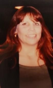 Eileen Gail CASTLE obituary photo