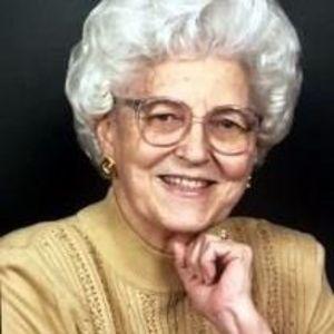 Wilma Faye King Taylor