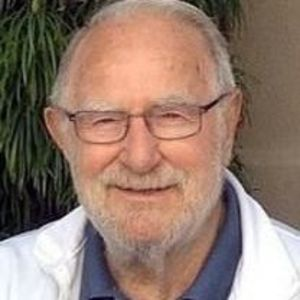 Robert Dale Olson