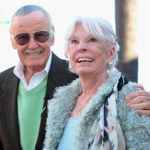 Joan Lee Obituary Photo