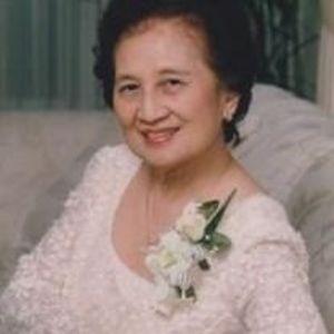 Agripina Monzon Madayag