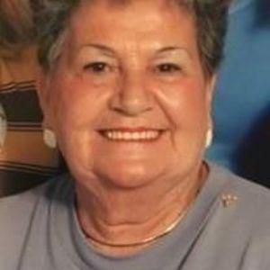 Marjorie A. Parkinson