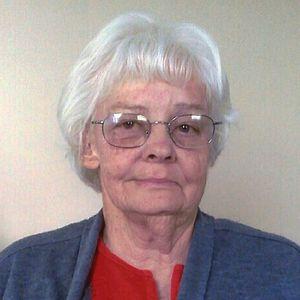 Ollie Mae Moses Toney Obituary Photo