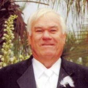 Benjamin Seabrook Whaley, Sr.