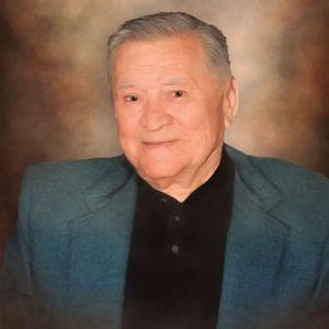 Emil J. Pecko Obituary Photo