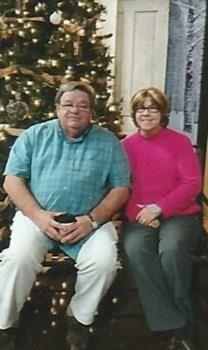 Howard Dennis Smith obituary photo