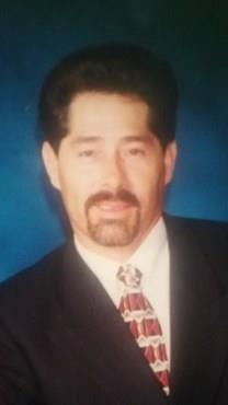 Enrique Jauregui obituary photo