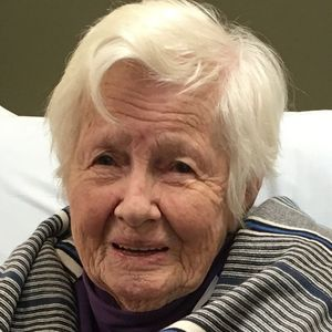 Audrey A. (Arnold) Ryan Obituary Photo