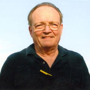 Nicholas F. Gerace