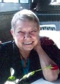 Rosemary Davis obituary photo