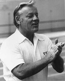 Robert Joseph Thalman obituary photo