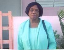 Marie Ange Myrthil obituary photo