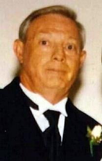 Kenneth Ray White obituary photo