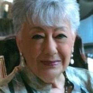 Valerie Elizabeth Tunstall