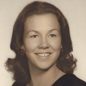 Ms. Ann Marie Stewart