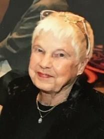 Ann M. Rhoads obituary photo