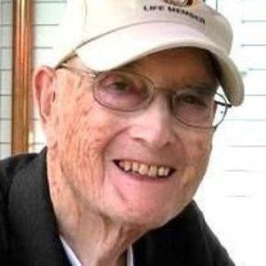 Warren D. Barrett