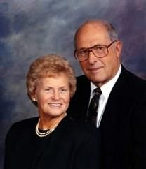 Dorothy Jean Olinger obituary photo