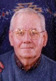 Duane Douglas Beck obituary photo
