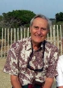 Robert Knox Neuman obituary photo