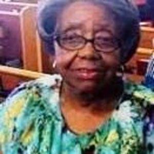 Mary Nellie Johnson