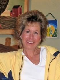Patricia Anne Mechtenberg-Lehman obituary photo