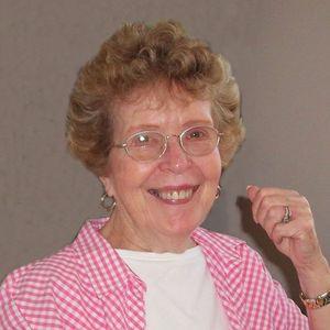 Mary Sue Carlyon Faires Obituary Photo