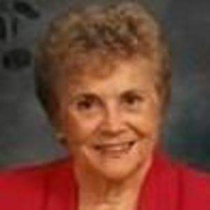 Mary Elizabeth Hallum