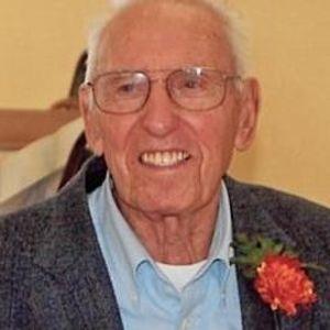 Norman Bomia Obituary Photo