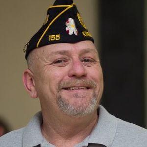 Ricky Bryant Hamrick Obituary Photo