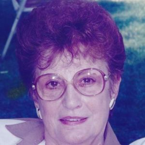 Anna M. Rizzuto Obituary Photo