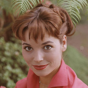 Elsa Martinelli Obituary Photo