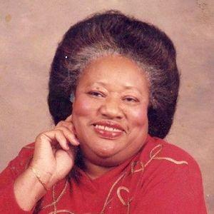 Leah Hallman Johnson Obituary Photo