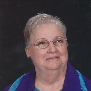 Mary  Louise Wood Sublett