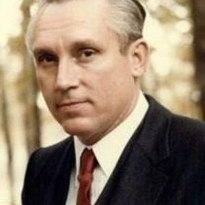 James William Meddress