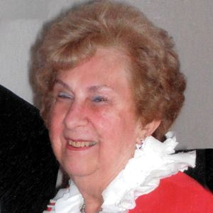 "Jacqueline ""Jackie"" Pencz Whalen Obituary Photo"